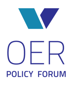 Open Education Policy Forum 2018